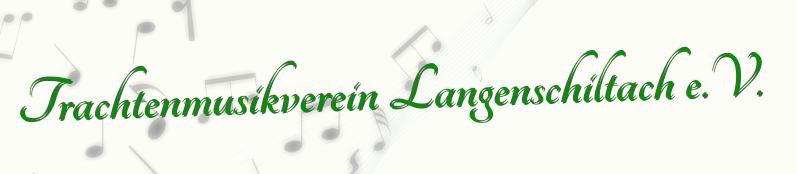 Trachtenmusikverein Langenschiltach e.V.